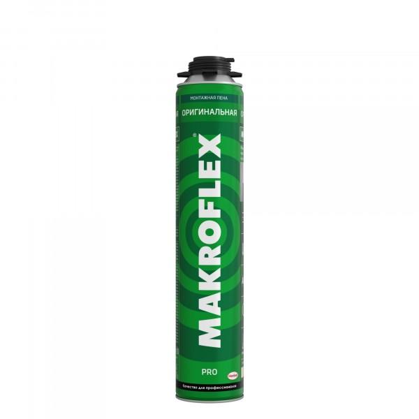 пена монтажная макрофлекс 750мл shaketec арт тов 009841 пена монтажная makroflex оригинальная pro 750мл