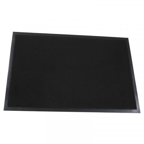 коврик придверный влаговпитывающий ворсовый 60х 90 remiling household 65 007