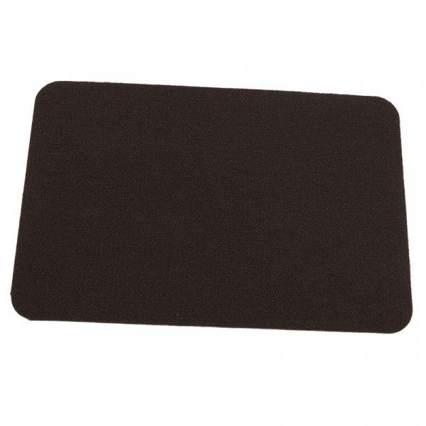 коврик придверный влаговпитывающий ворсовый 40х 60 remiling household 65 020