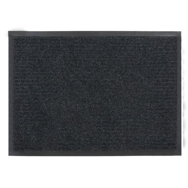 коврик придверный влаговпитывающий ворсовый 120х 80 санстеп 35-063