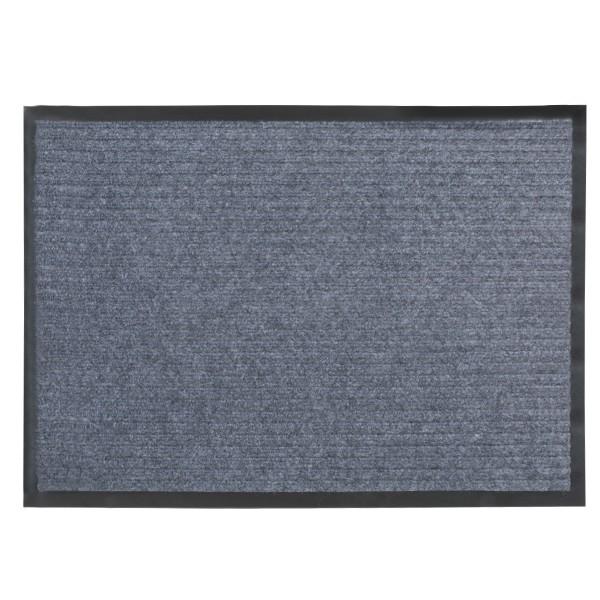 коврик придверный влаговпитывающий ворсовый 120х 80 санстеп 35-061