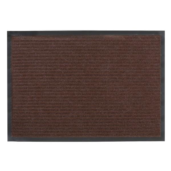 коврик придверный влаговпитывающий ворсовый 200х 100 санстеп 35-082