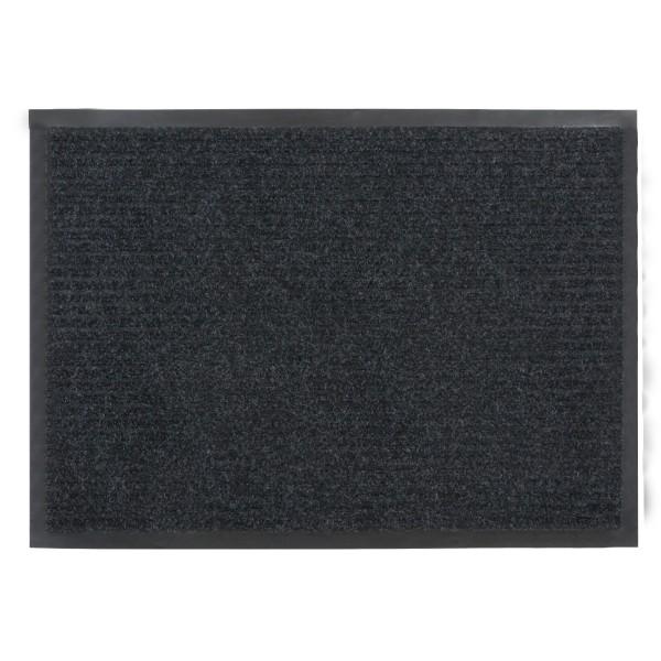 коврик придверный влаговпитывающий ворсовый 250х 120 санстеп 35-093