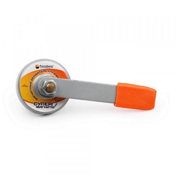 магнитный держатель клеммы заземления forceberg 9-4014098