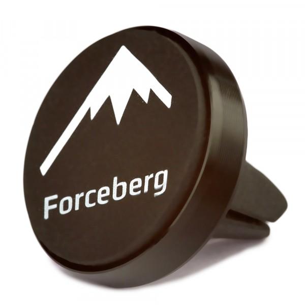 магнитный держатель для телефона в воздуховод, forceberg 9-5212226