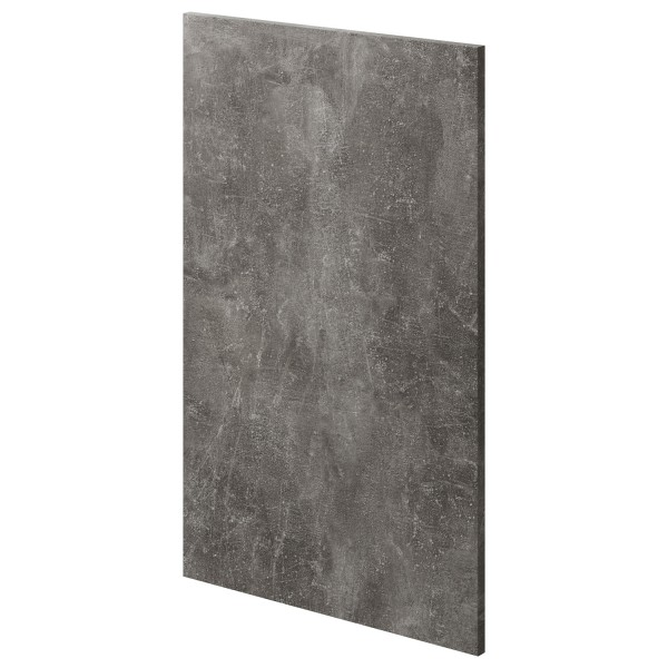 фальш-фасад лдсп 820х550 ателье темный