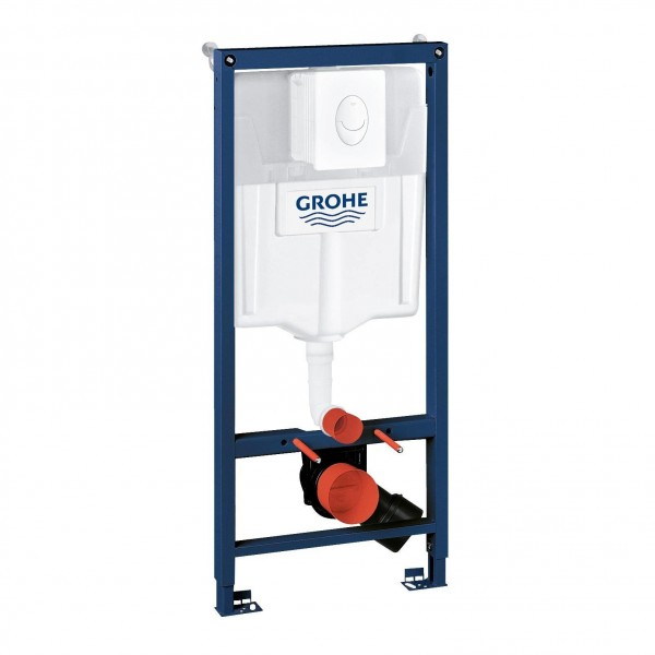 инсталляция для унитаза подвесного grohe rapid sl 38722001 недорого