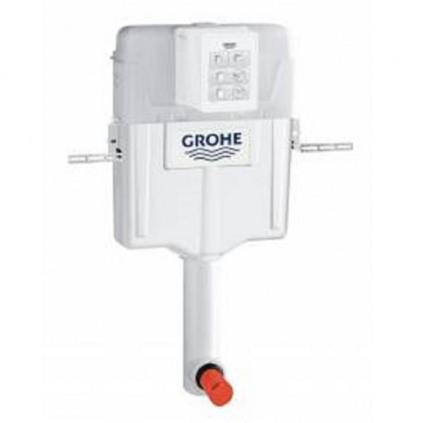 система инсталляции для унитаза grohe gd2 38661000