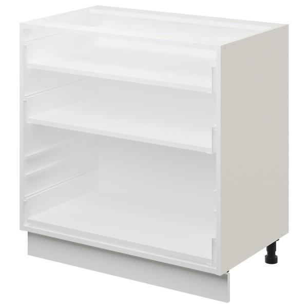 корпус стола 1с 3я 800 белый