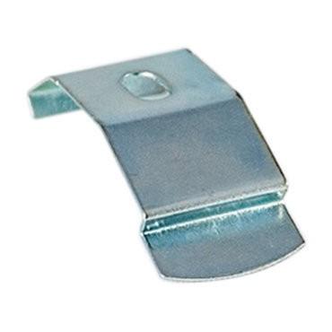 кронштейн потолочный для вертикальных жалюзи /комплект/