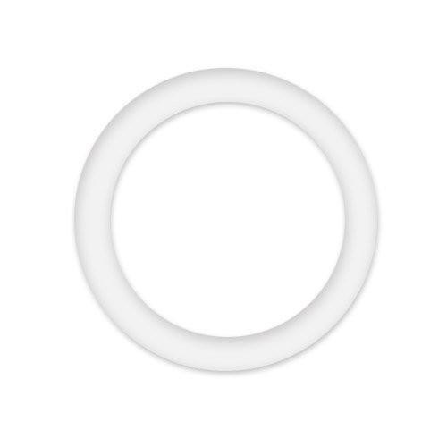 Фото - прокладка силиконовая для пробки и переходника 1 /шк/ переходник для радиатора ал 1 3 4 правый шк