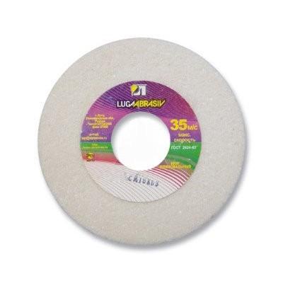 круг шлифовальный 100*20*20 25а (луга)