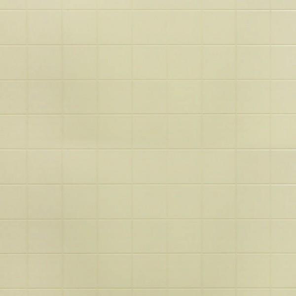 панель стеновая мдф 1220х2440х3мм белоснежный кафель 10х10