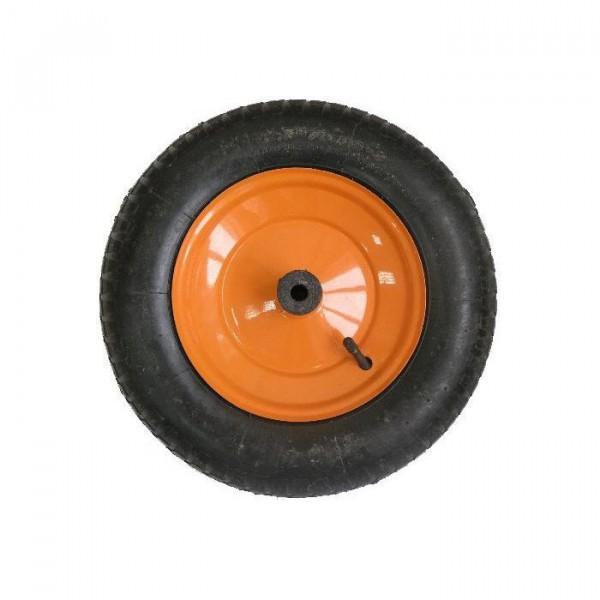 колесо для тачки 400мм/80мм к99-2