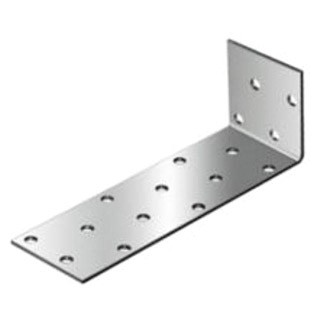 крепежный анкерный угол-40х200х40 x 2,0