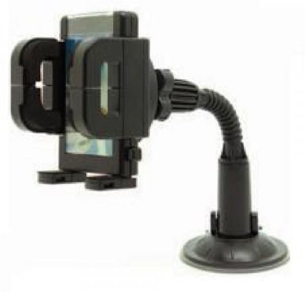 держатель телефона кпк, gps автомобильный телескопический avs ah-2107-d