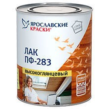 лак пф-283 1,7кг глянцевый /ярославль/