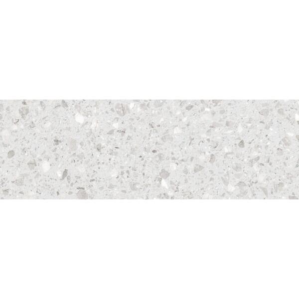 плитка настенная owen blanco серый 25x75 918328