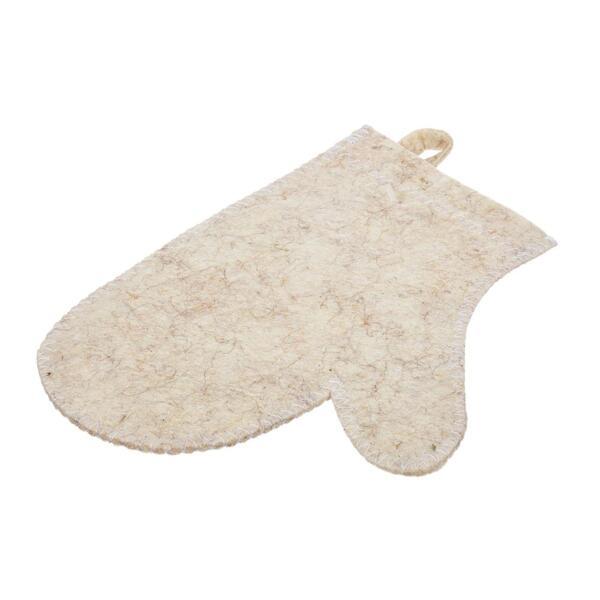 рукавица для сауны hot pot 42003
