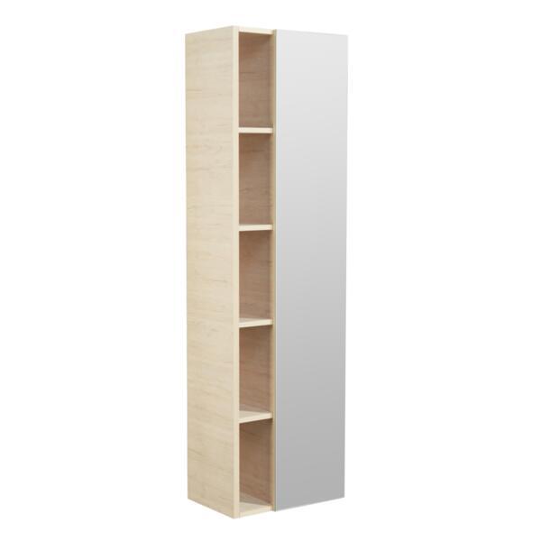 Фото - шкаф - колонна roca etna 857303445 шкаф пенал roca etna 45 857303806 подвесной белый глянцевый