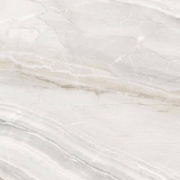 плитка напольная lira white rc белый 60x60 53234