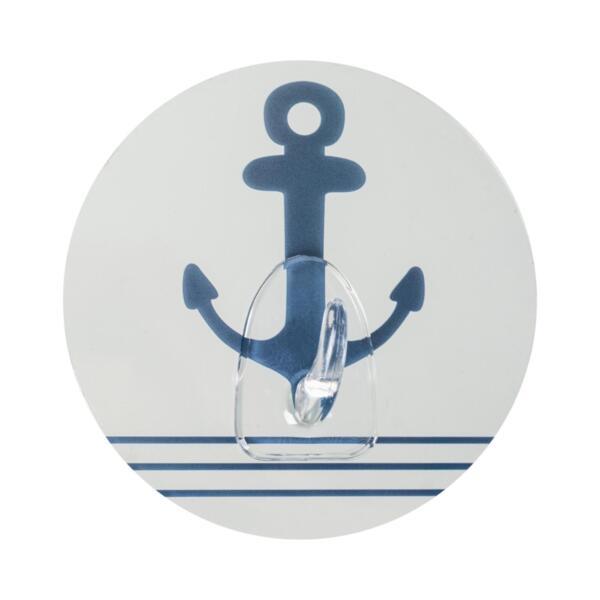 штора для ванны fora royal navy for rn096 полоски крючок на силиконе якорь royal navy fora for-rn072