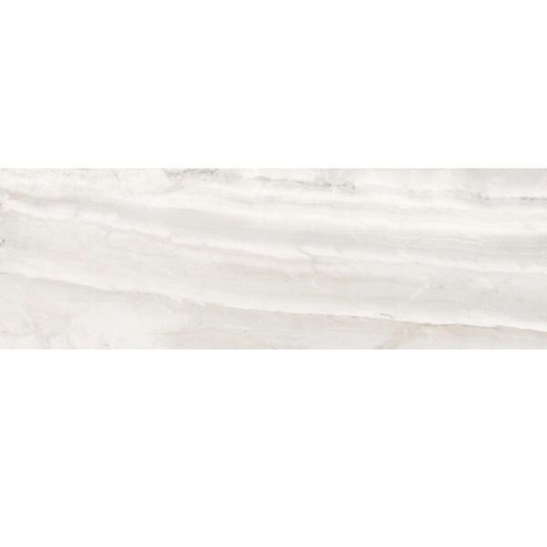 плитка настенная lira white 25*75 белый