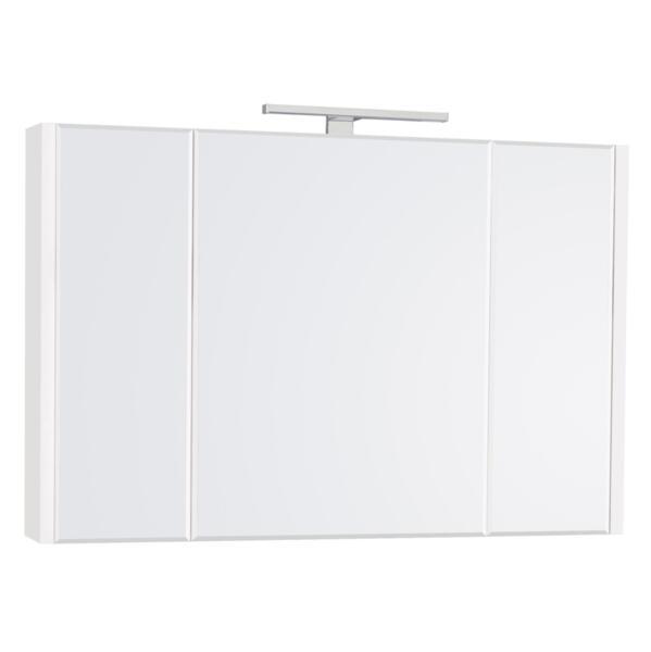 Фото - зеркальный шкаф roca etna 857305806 шкаф пенал roca etna 45 857303806 подвесной белый глянцевый