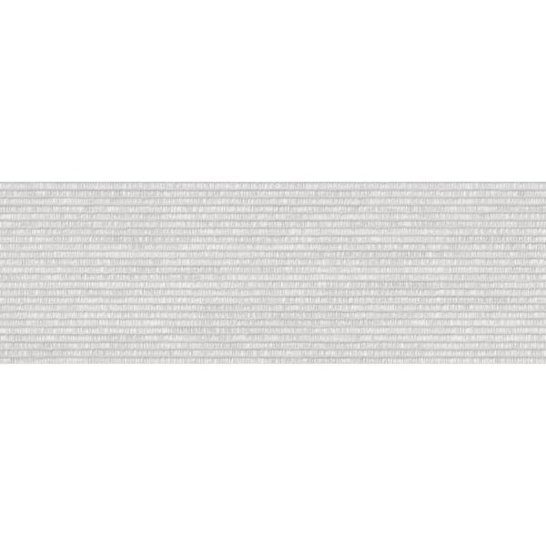 плитка настенная dorian blanco белый 25x75 918330